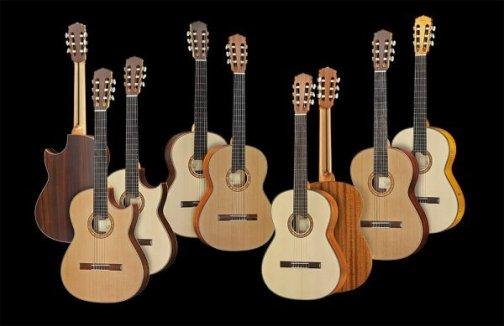 Hanika Gitarren