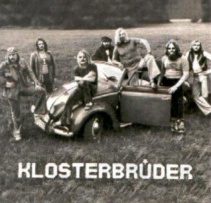 Klosterbrüder1