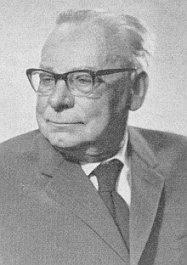 Eugen Hubrich