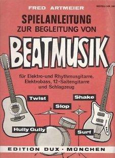 Gitarrenlehrbuch
