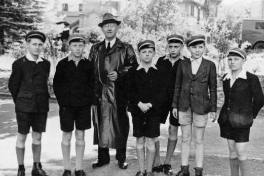 DresdnerKreuzchor1948