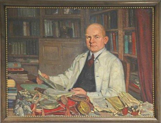 Heinrich Glasmeier