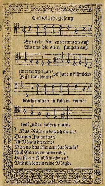339px-Speyerer_Gesangbuch_Es_ist_ein_Ros_entsprungen_Erstdruck.jpg