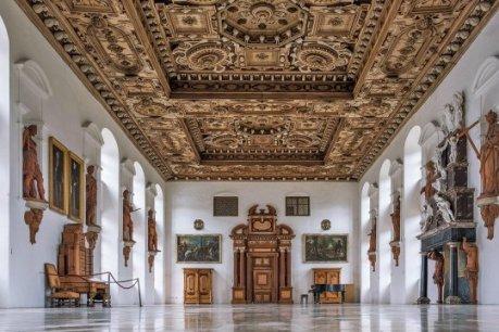 zedernsaal