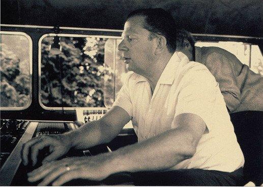 Hans Georg Brunner-Schwer