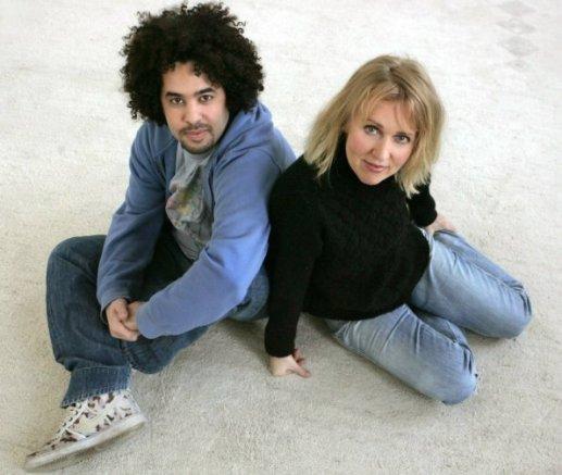 """Annette Humpe Band """"Ich+Ich"""""""
