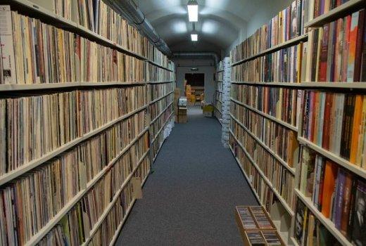 Archiv für Populäre MusikBremen