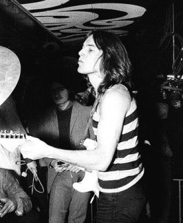 DavidGilmour Blow Up 1968