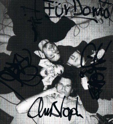SigniertesFoto