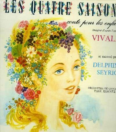 Französische Originalausgabe (1972)