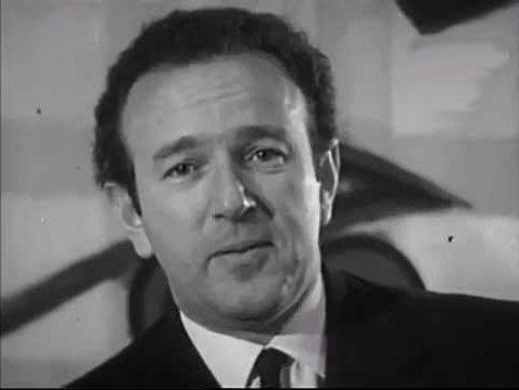 GerhardBronner, 1963