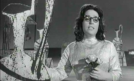 NanaMouskouri1961