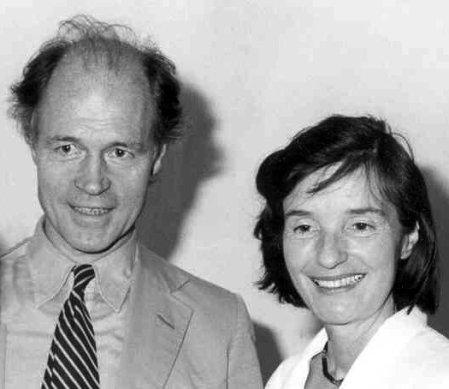 Udo Annette Brandorst