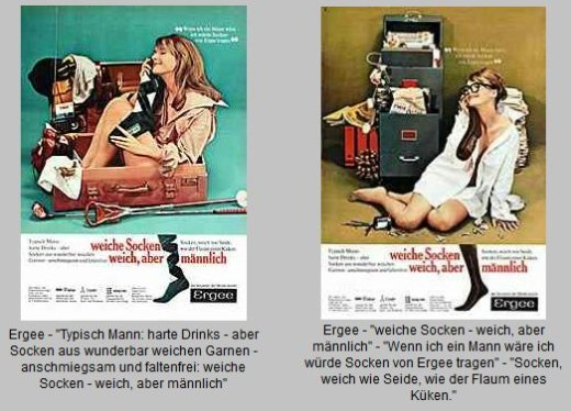 Werbung 1966
