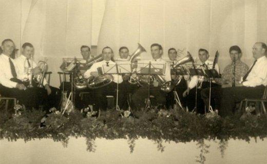 OriginalSiebenbürger (um 1950)
