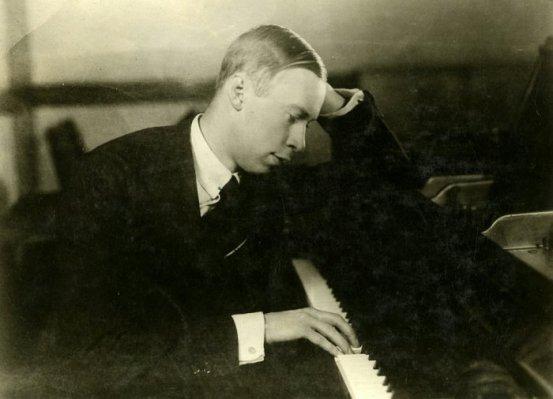 SergeiProkofjew