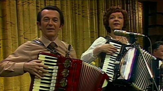Waltraut Schulz & Herbert Roth1959