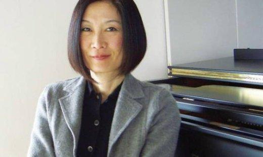 Yasuko Matsuda