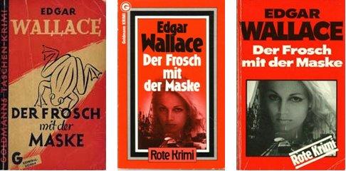 Buchausgaben