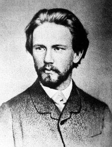 Pjotr Iljitsch Tschaikowski (1868)