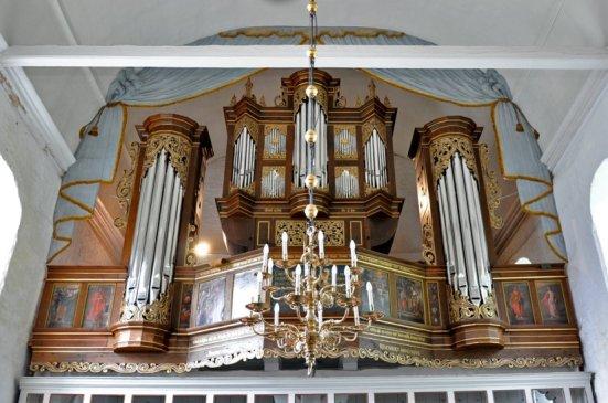 SchnitgerorgelSteinkirchen