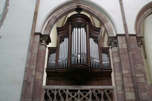 OrgelStraßburg