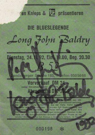 Long John Baldry - B52, München, 24. November 1992.jpg