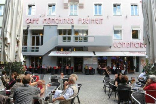 CafeMünchnerFreiheit