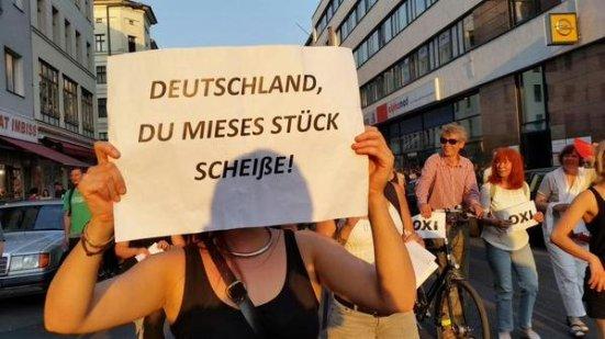 DeutschlandSchei0e