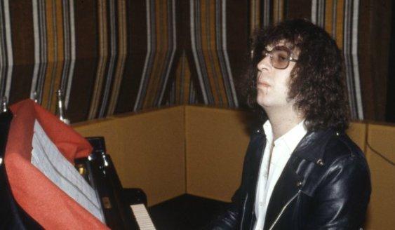 Jean-Jacques Kravetz 1979