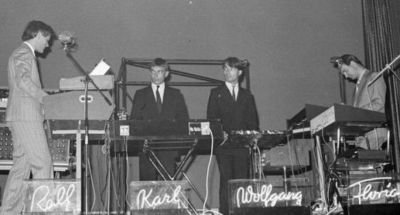 Kraftwerk 1976