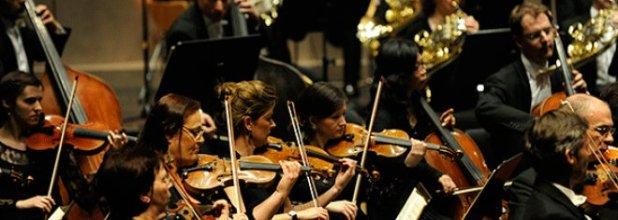 Orchester der Ludwigsburger Festspiele