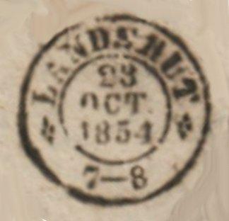 Briefstempel
