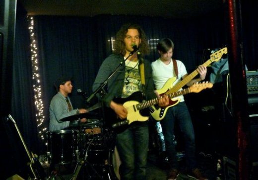 Johnny Rieger Band03