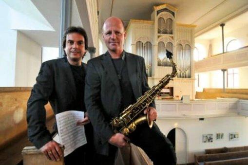 Jens Gotthardt & Ralf Benschuh