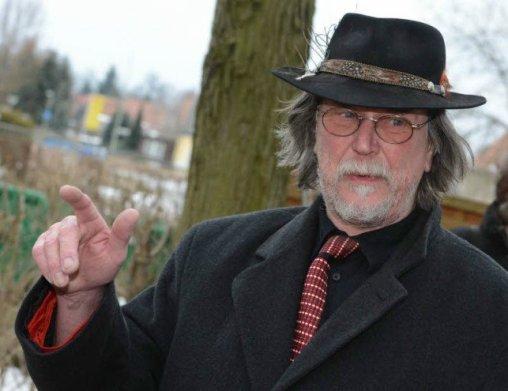 Klaus Lenz 2013