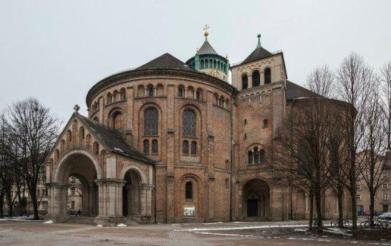 Rupertuskirche München