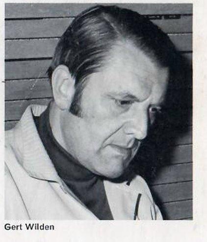 Gerd Wilden