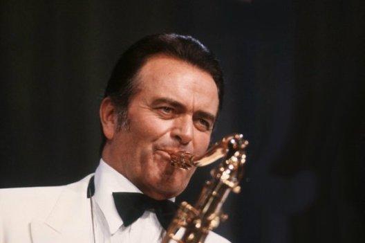 Greger, Max - Jazzmusiker, D