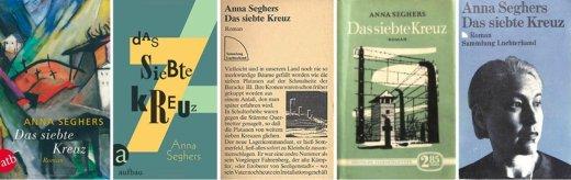 Diverse Buchausgaben