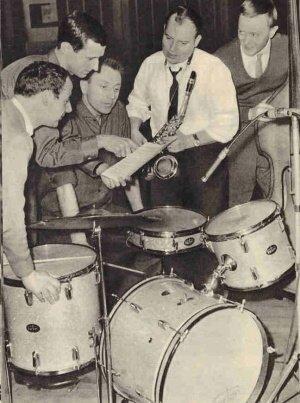 Jürgen-Heider-Swingtett 1966