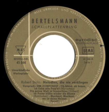 Aus aller Welt:44 Melodien,welche die Welt eroberten Hartmann/&Walther Gitarre