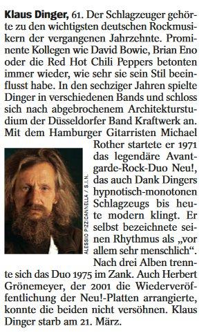 Spiegel 2008