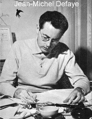 Jean-Michel Defaye
