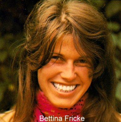 Bettina Fricke