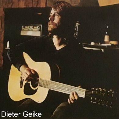 Dieter Geike
