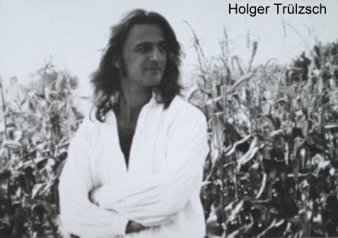 Holger Trülzsch