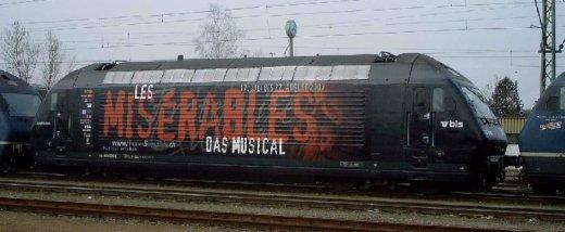 MusicalWerbung